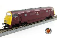 [BACHMANN]32-056 Class42 War..