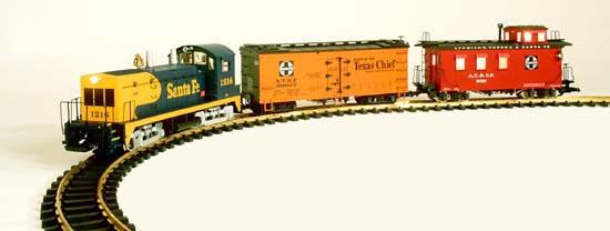 [USA Trains]72301 NW-2 TRAIN SET ..