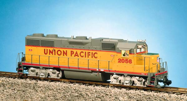 [USA Trains]22206 GP38-2 U/P