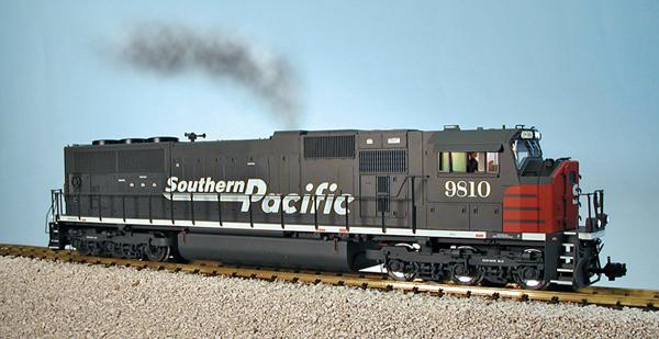 [USA Trains]22603 SD70 MAC SP