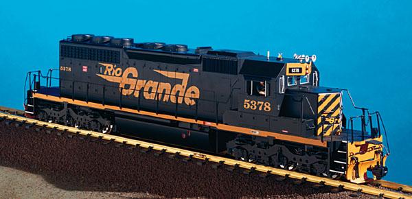 [USA Trains]22300 SD40-2 D&RG