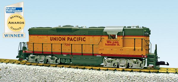 [USA Trains]22106 GP-9 Union Paci..