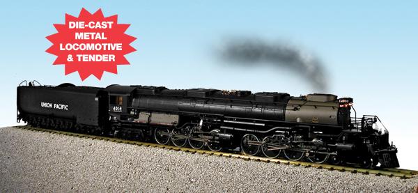 [USA Trains]20044 4-8-8-4 BIGBOY