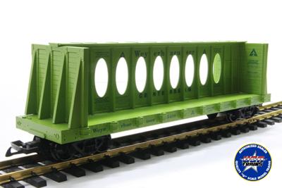 [USA Trains]17403 Weyerhaeuser