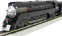 [BACHMANN]50203 GS4 4-8-4 RA..