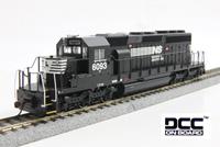 [BACHMANN]60902 EMD SD40-2 N..