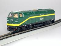 [BACHMANN]CD00404 NJ2..