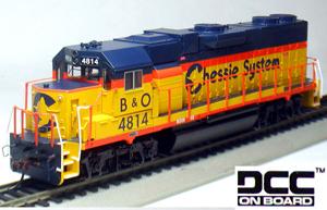 [BACHMANN]61105 EMD GP38-2 C..