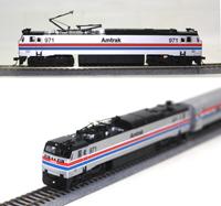 [BACHMANN]65502 E60CP Amtrak..