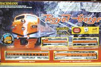[BACHMANN]00689 Royal Gorge