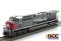[BROADWAY LIMITED]H018  AC6000CW  S/..