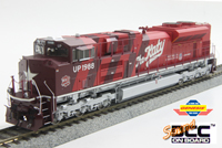 [Athearn]68637 SD70ACE UP/M..