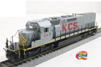 [Athearn]95156 SD40T-2 KCS