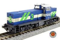 [BACHMANN]L112411 Class MAK ..