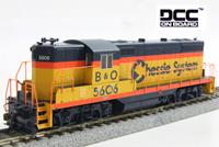 [BACHMANN]62403 EMD GP7 Ches..