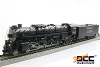 [BROADWAY LIMITED]2512 Northern 4-8-..