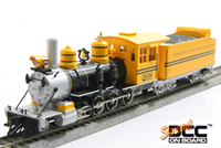 [BROADWAY LIMITED]5220 ON30 2-8-0..